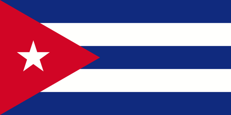 Cuba Statistics and Facts