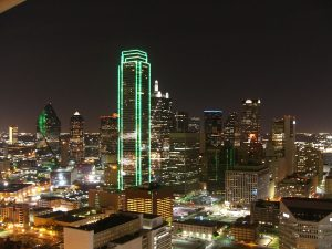 Dallas Statistics and Facts