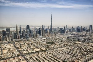 Dubai Statistics and Facts
