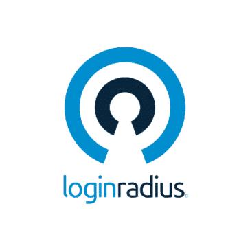 LoginRadius statistics user count facts