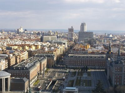 Madrid Statistics and Facts