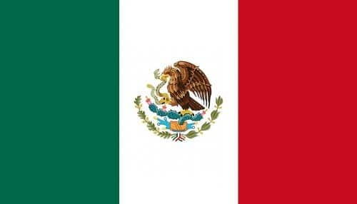 Mexico Statistics and Facts