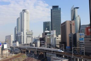 Nagoya Statistics and Facts
