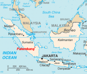 Palembang Statistics and Facts