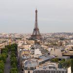 Paris Statistics and Facts