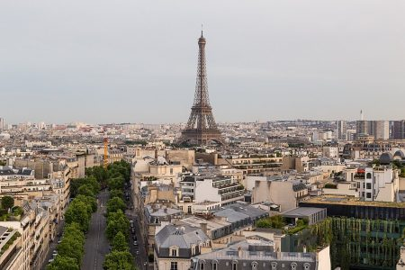 Paris Statistics and Facts