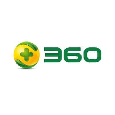 Qihoo 360 statistics user count revenue totals facts