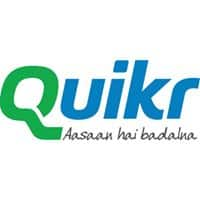 Quikr Statistics and Facts