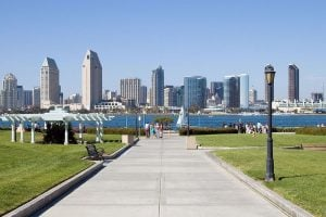 San Diego Statistics and Facts