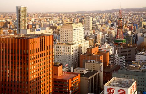 Sapporo Statistics and Facts