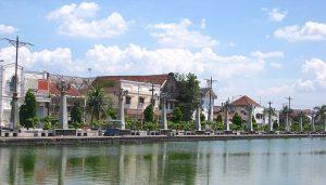 Semarang Statistics and Facts