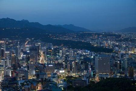 Seoul Statistics and Facts