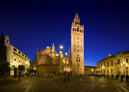 Seville Statistics and Facts