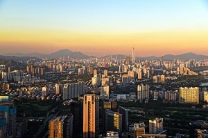 Shenzhen Statistics and Facts