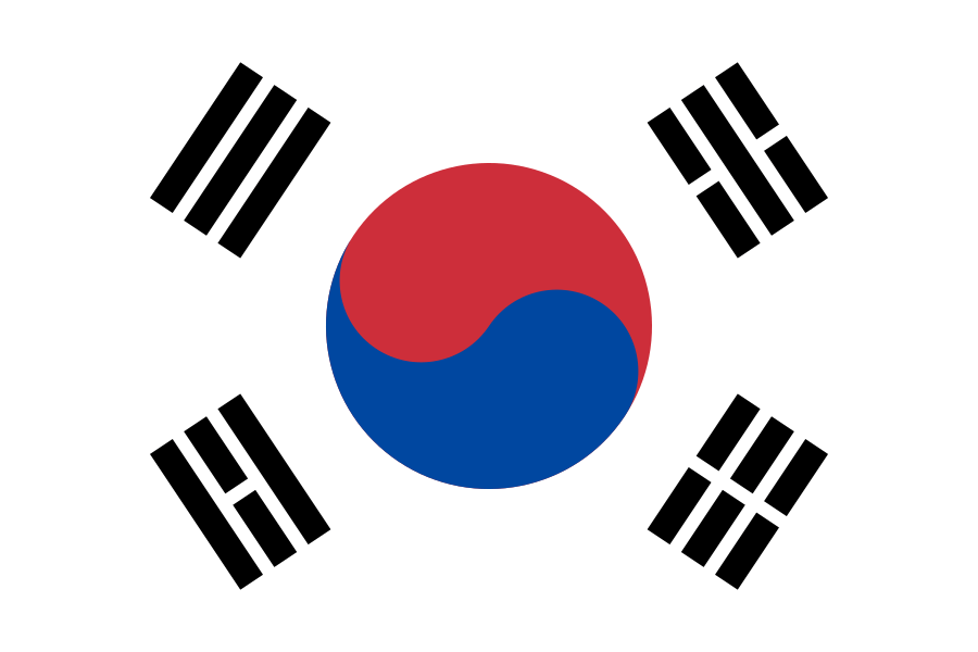 South Korea Statistics and Facts