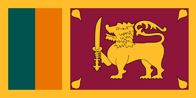 Sri Lanka Statistics and Facts