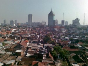 Surabaya Statistics and Facts