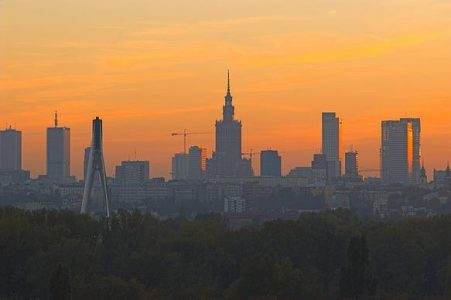 Warsaw Statistics and Facts