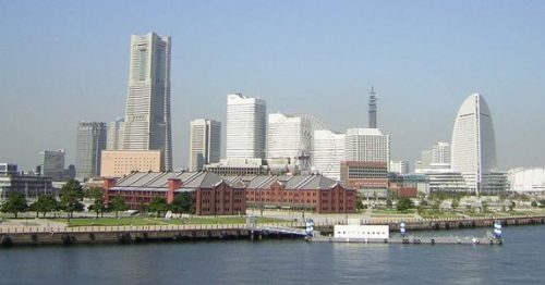 Yokohama Statistics and Facts
