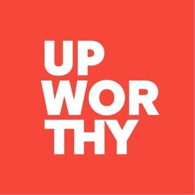 upworthy Statistics user count and Facts
