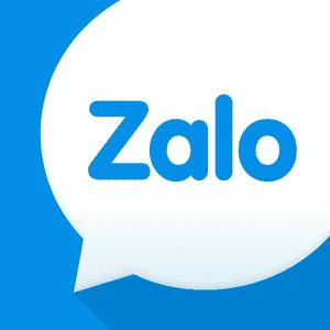 zalo statistics user count facts