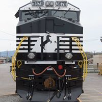 Norfolk Southern Statistics revenue totals and Facts