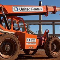 United Rentals Statistics and Facts