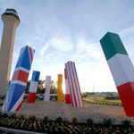 George Bush Intercontinental Airport statistics and facts