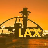 Los Angeles International Airport statistics and facts