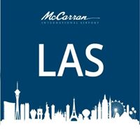 McCarran International Airport Statistics and Facts