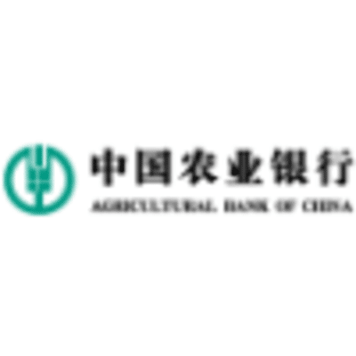 Agricultural Bank of China Statistics and Facts