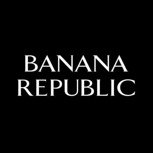Banana Republic Statistics and Facts