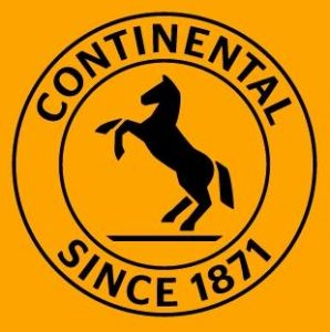 Continental Statistics and Facts