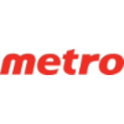 Metro Statistics store count and Facts