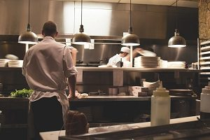 restaurant statistics and fun facts