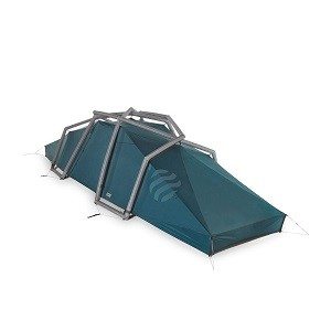 Heimplanet Nias Inflatable Geodesic 6-Person 3-Season Tent