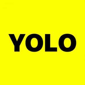 Yolo Statistics and Facts