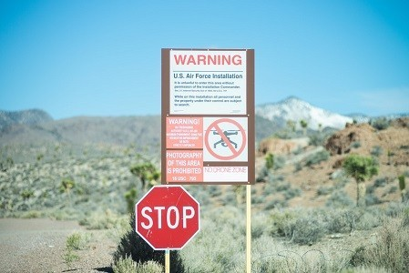 area 51 facts and stats