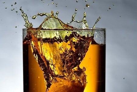 Alcohol and Spirits Statistics