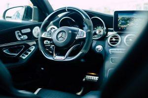 Automotive Statistics
