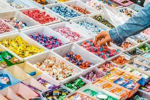 Candy Statistics