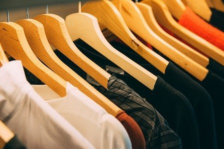 Clothing and Apparel Statistics
