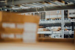 Wholesaler Statistics