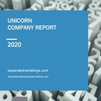 Unicorn Company Report 2020 Cover