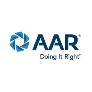 AAR Statistics revenue totals and Facts
