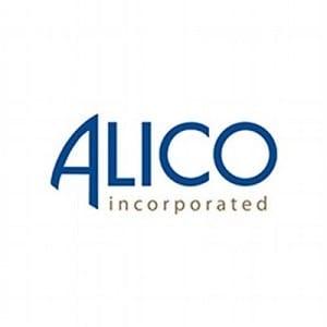 Alico statistics facts