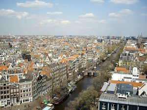 Amsterdam Statistics and Facts