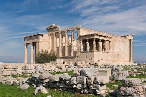 Athens Statistics and Facts