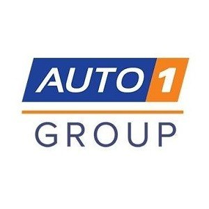Auto1 Group Statistics revenue totals and Facts