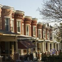 Baltimore Statistics and Facts